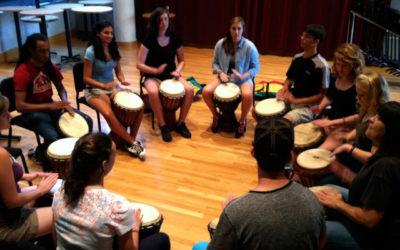 Musicoterapia: cos'è e chi può farla