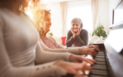 I benefici della Musicoterapia